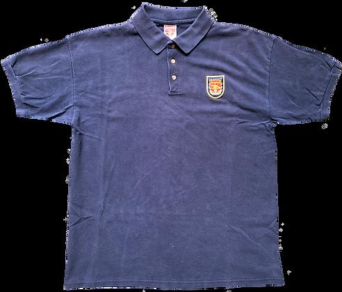1998 Official Polo Top