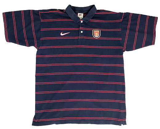 1998 NIKE POLO (OFFICIAL)