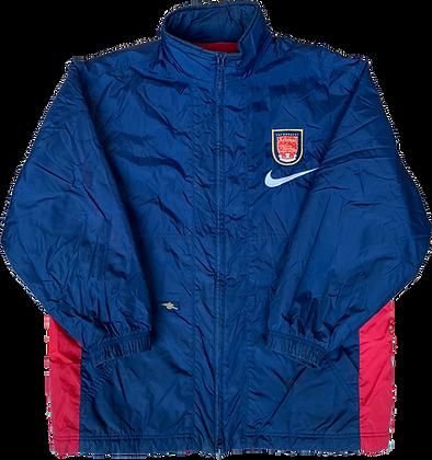 1997-98 Coach Jacket