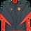Thumbnail: 1996-1997 Training Zip (Fleece Inside)