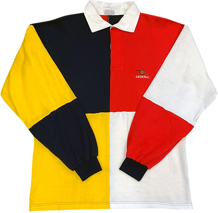 80s Unofficial Polo