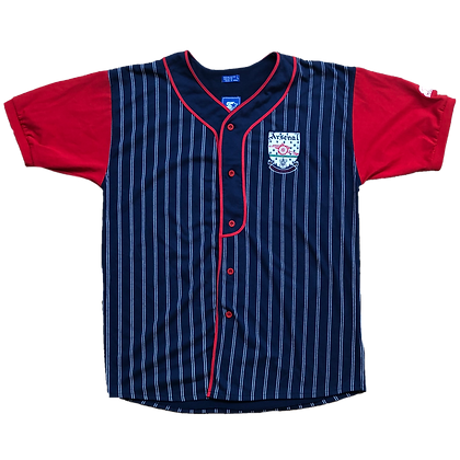 Baseball Shirt (Official)