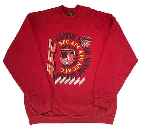 1990s Bootleg Sweatshirt