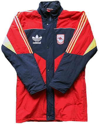 1990 adidas Coach Jacket