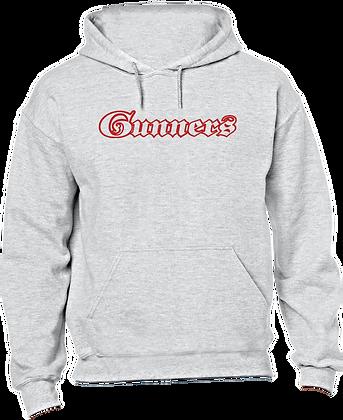 GUNNERS Hoodie (Grey)