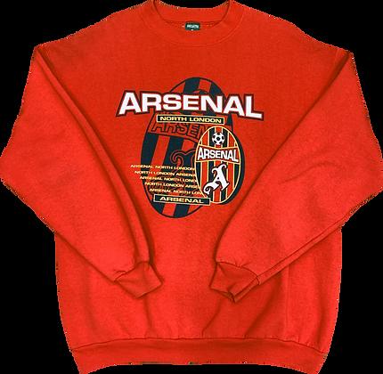 Bootleg Sweater 90s