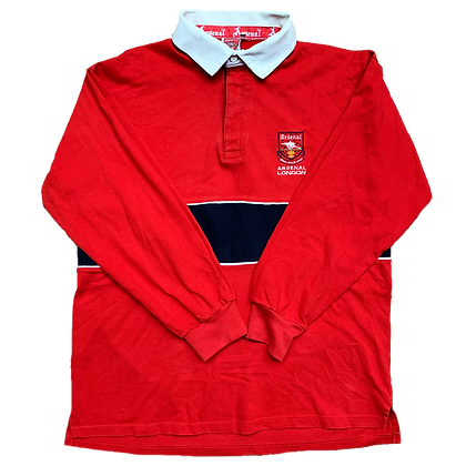 Rugby Top (Official) 91/92