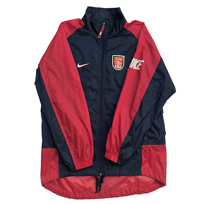 1997/98 Training Jacket