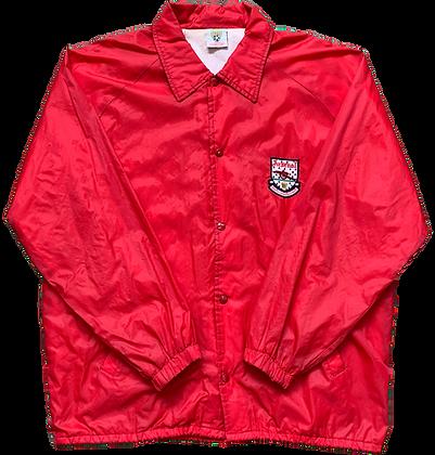 Arsenal x Kick Coach Jacket 1992