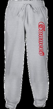 GUNNERS Sweatpants (Grey)