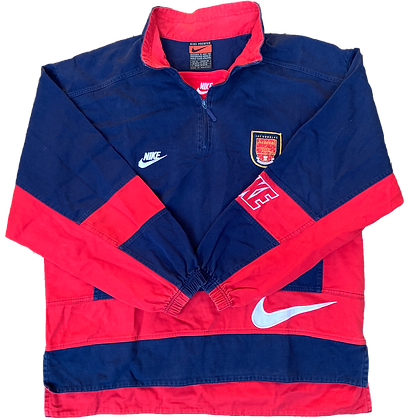 Nike Training Pullover 97
