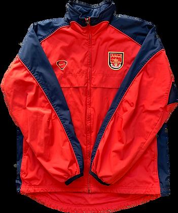2000 Training Zip Jacket