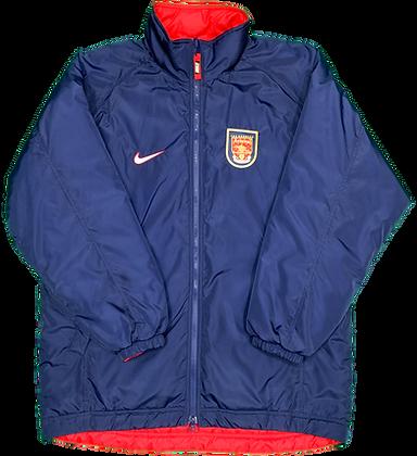1997 Bench Jacket