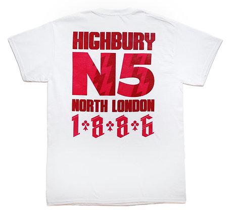 N5 (RED)