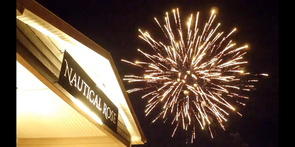 Watch the Lakeview Acres Fireworks Show with Us!