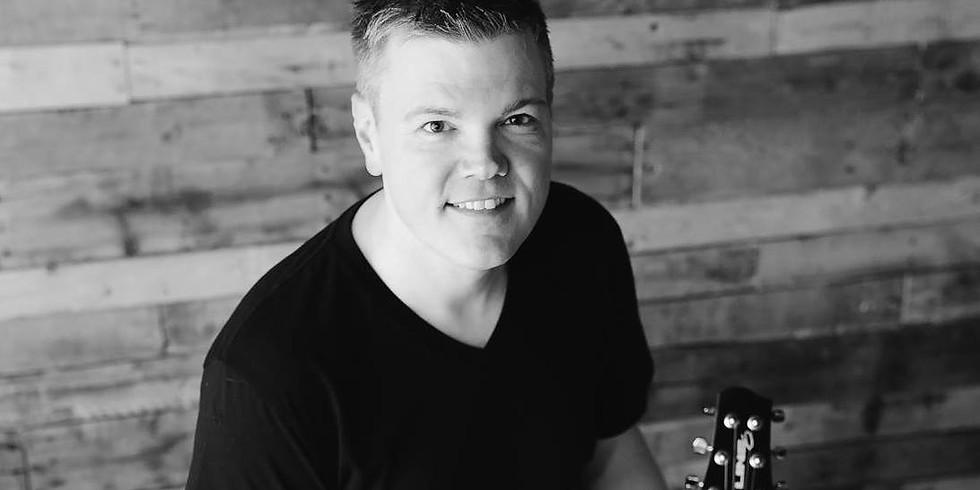 Live Music - Dave Lerbakken