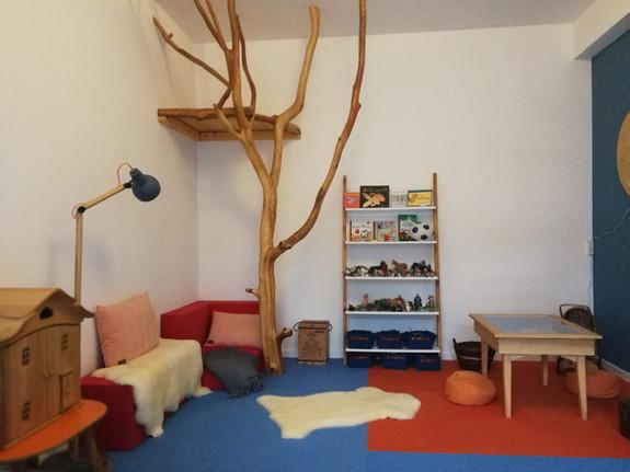 Kindertherapie Julia Koch