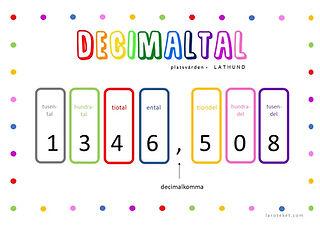 Lathund decimaltal.jpg