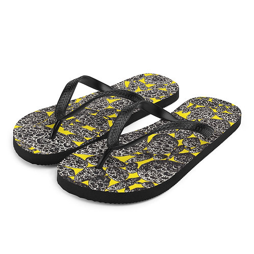 Basalt Flip-Flops