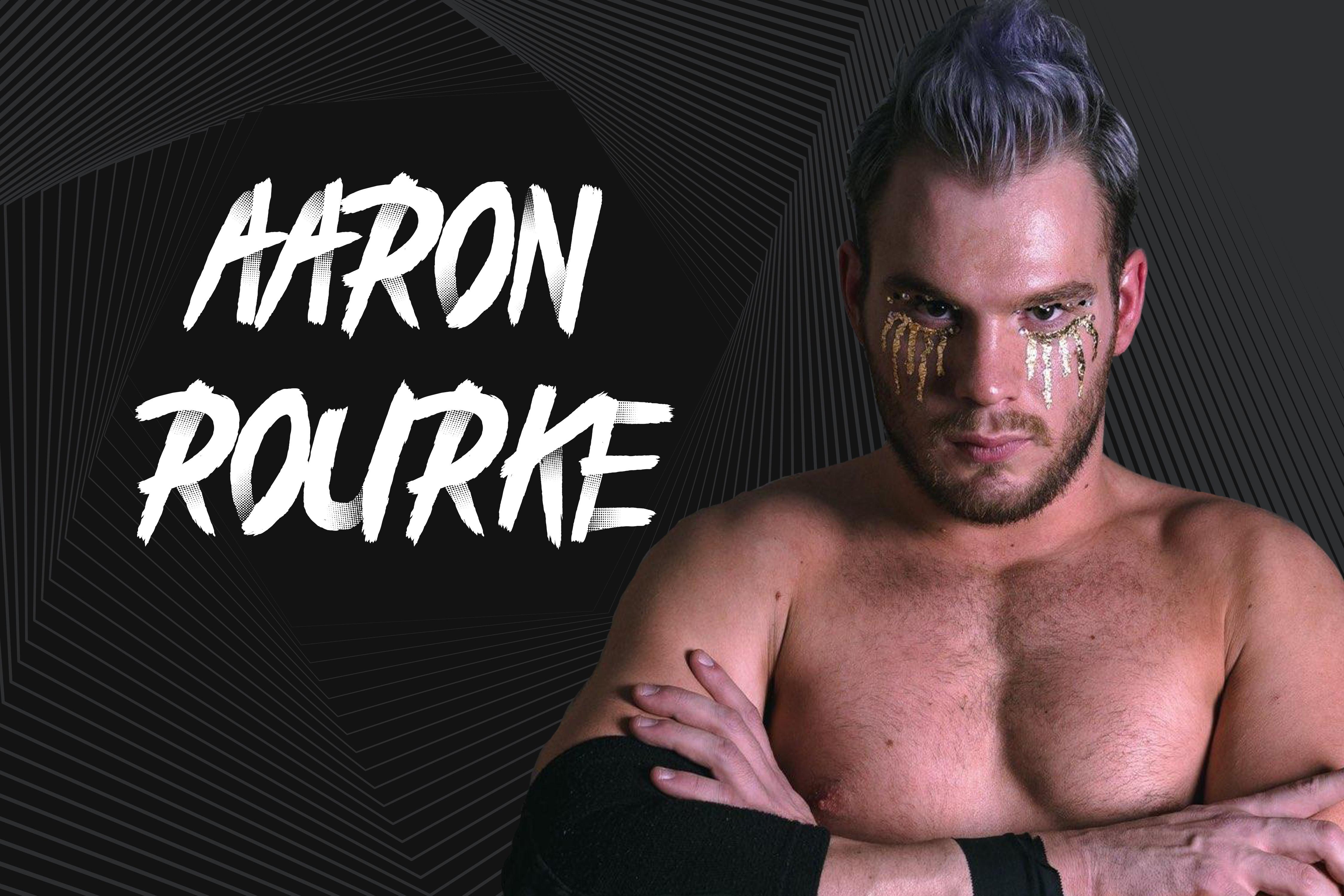 Aaron Rourke