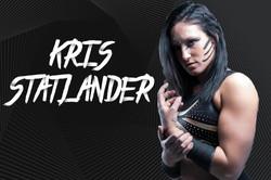 Kris Statlander