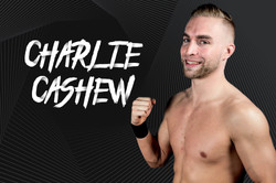 Charlie Cashew