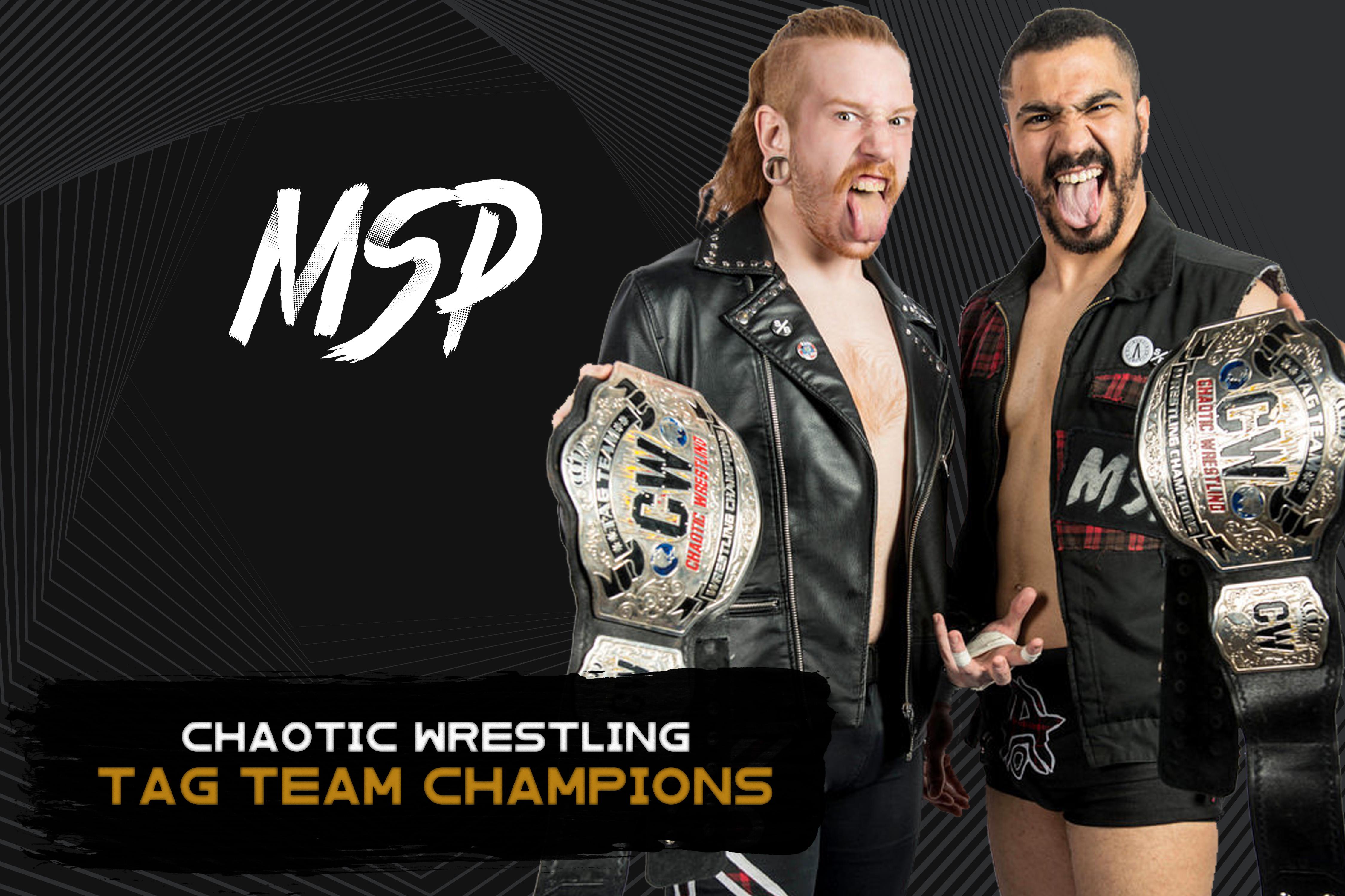 msp - tag champs