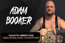 Adam Booker (NE Champ)