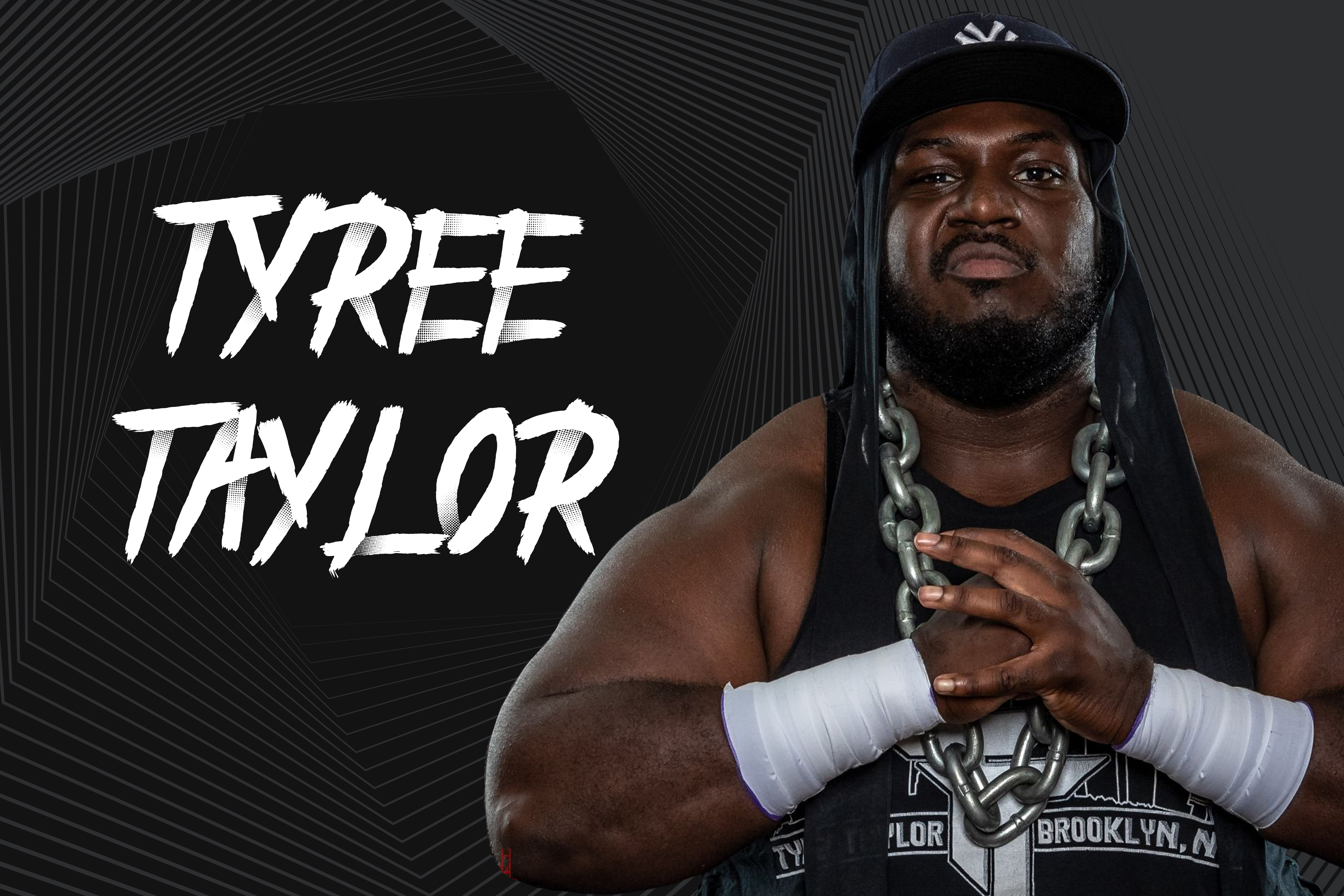 Tyree Taylor