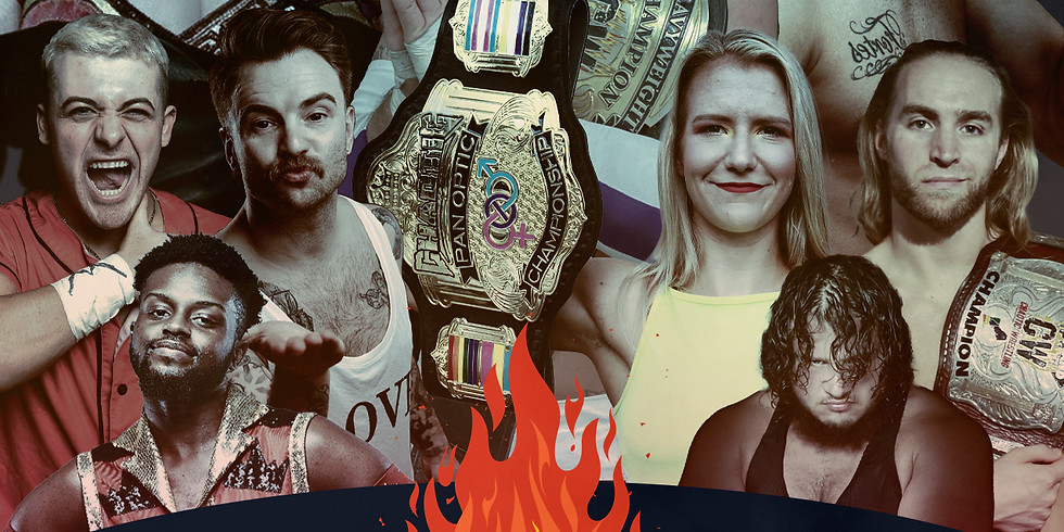 Camp Chaotic - August 6th Tewksbury, MA