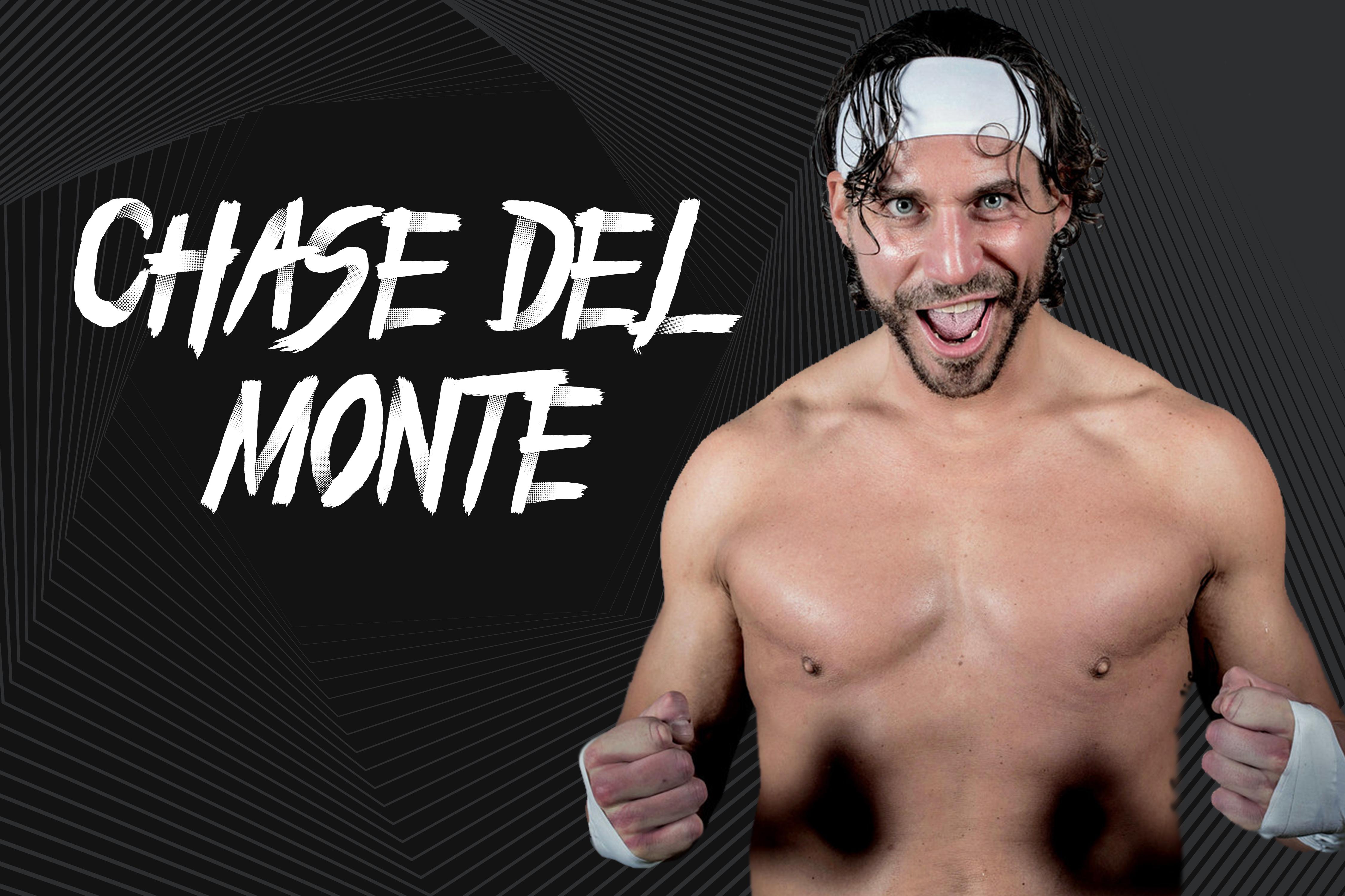 Chase Del Monte