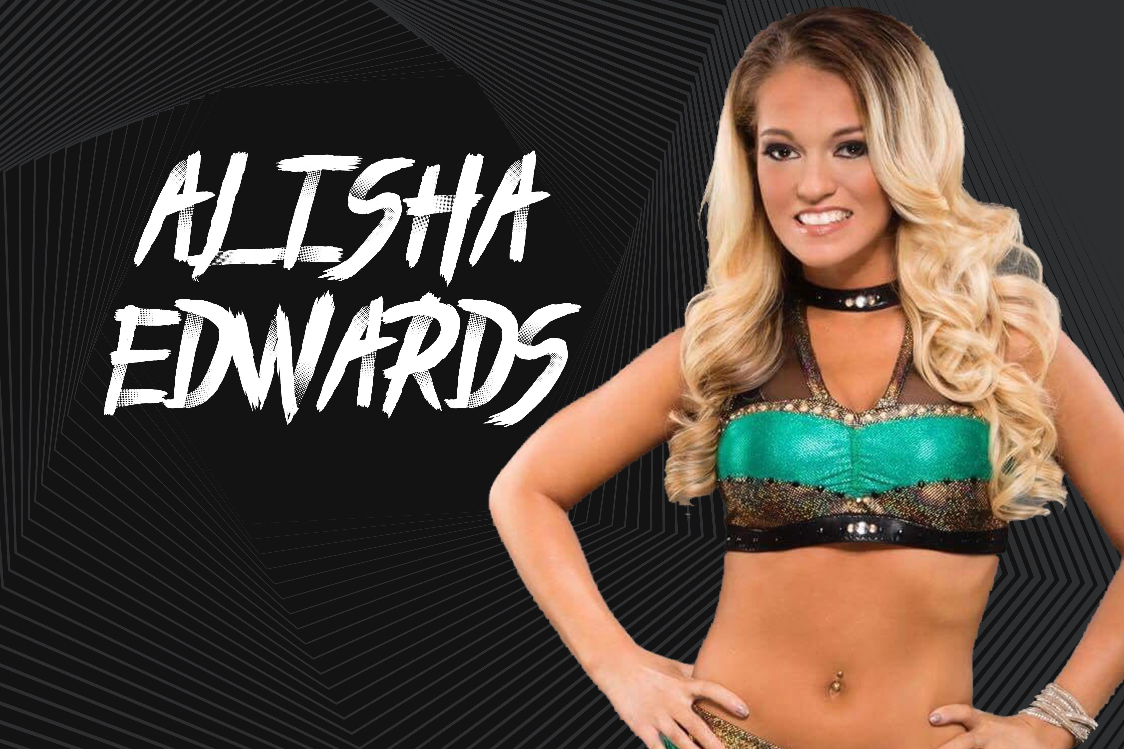 Alisha Edwards