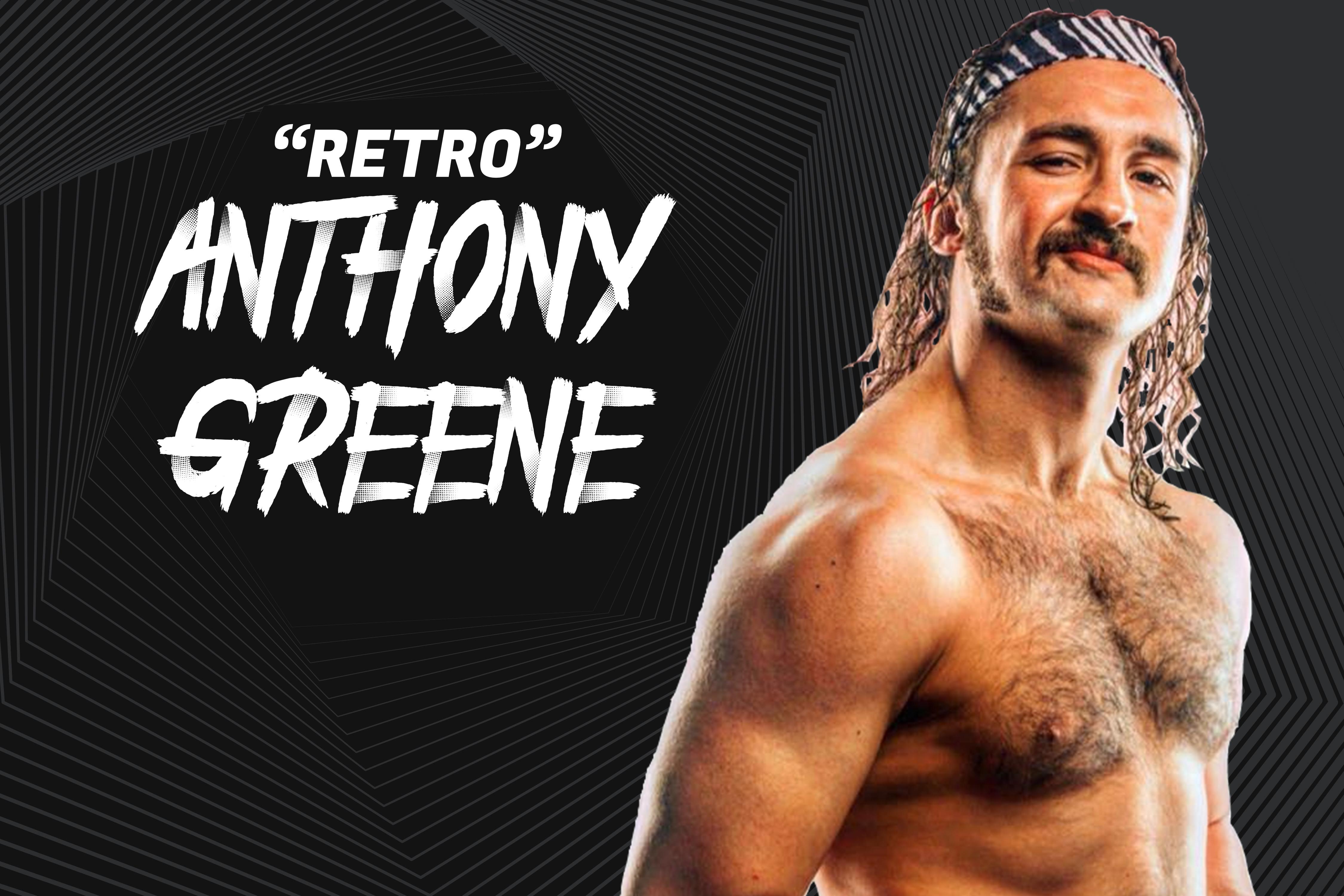 Anthony Greene
