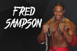 Fed Sampson