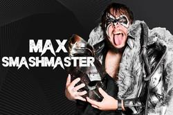Max Smashmaster