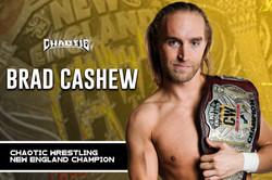 New England Champion - Brad Cashew
