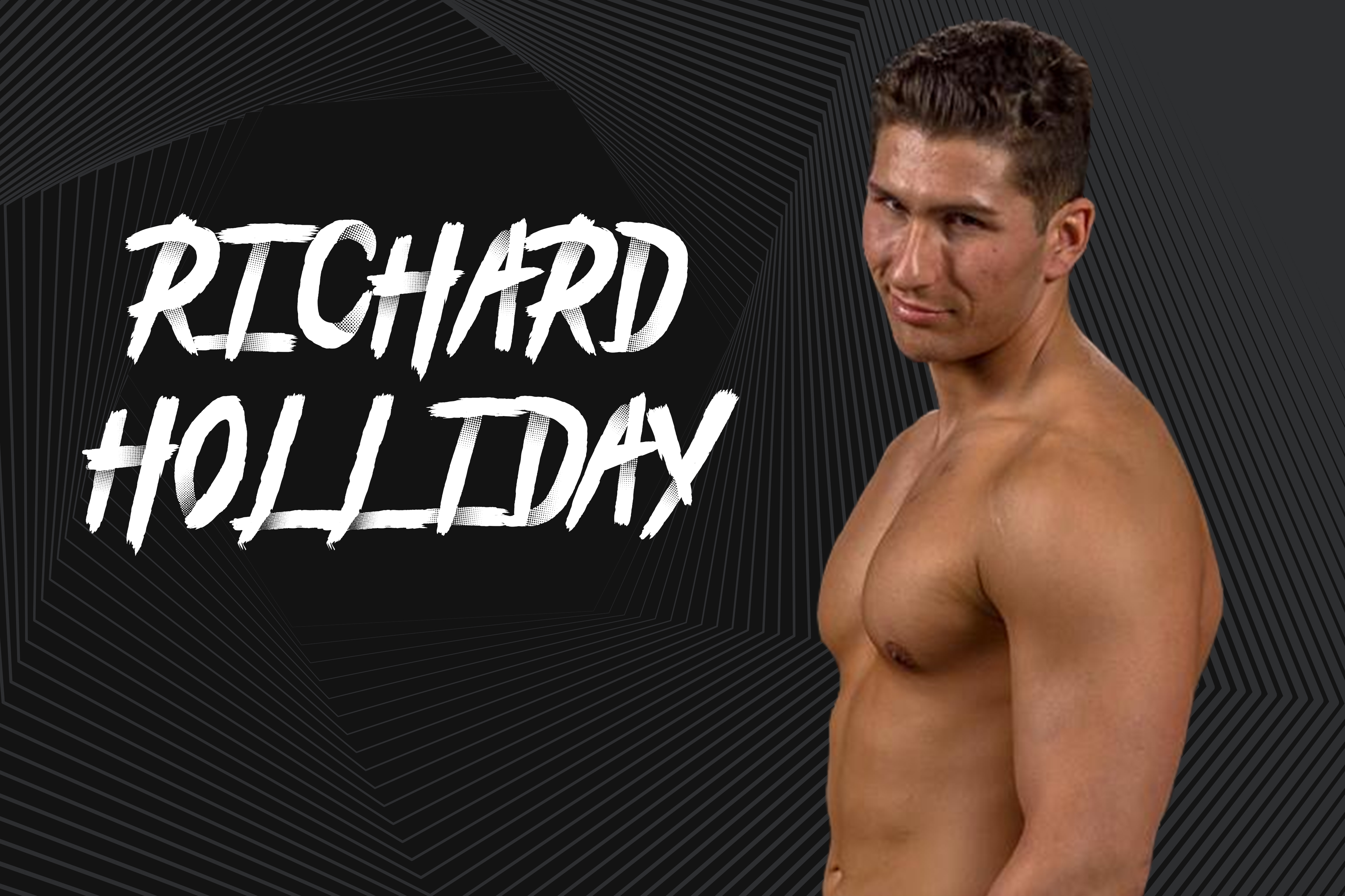 Richard Holliday