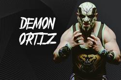 Demon Ortiz