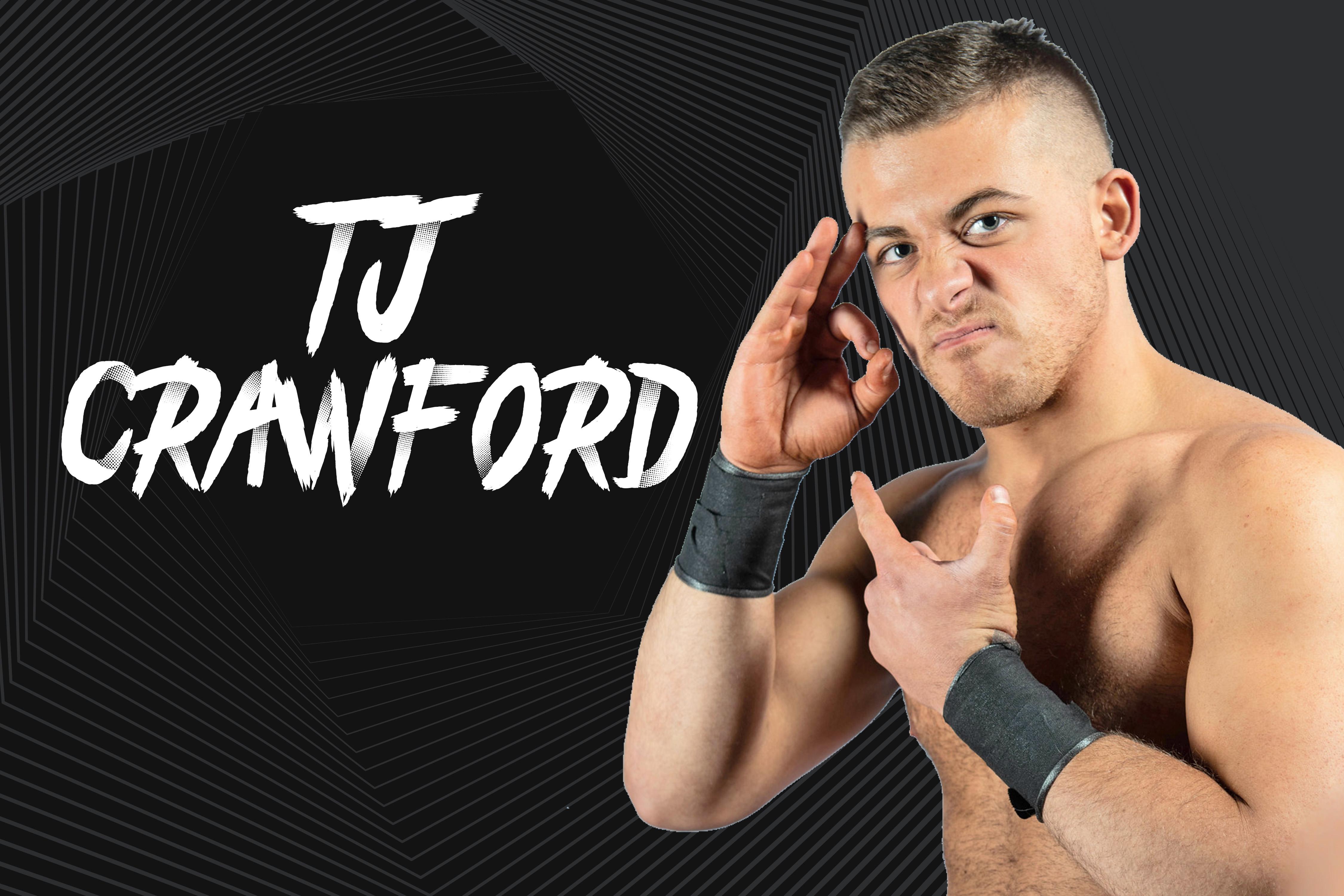 TJ Crawford