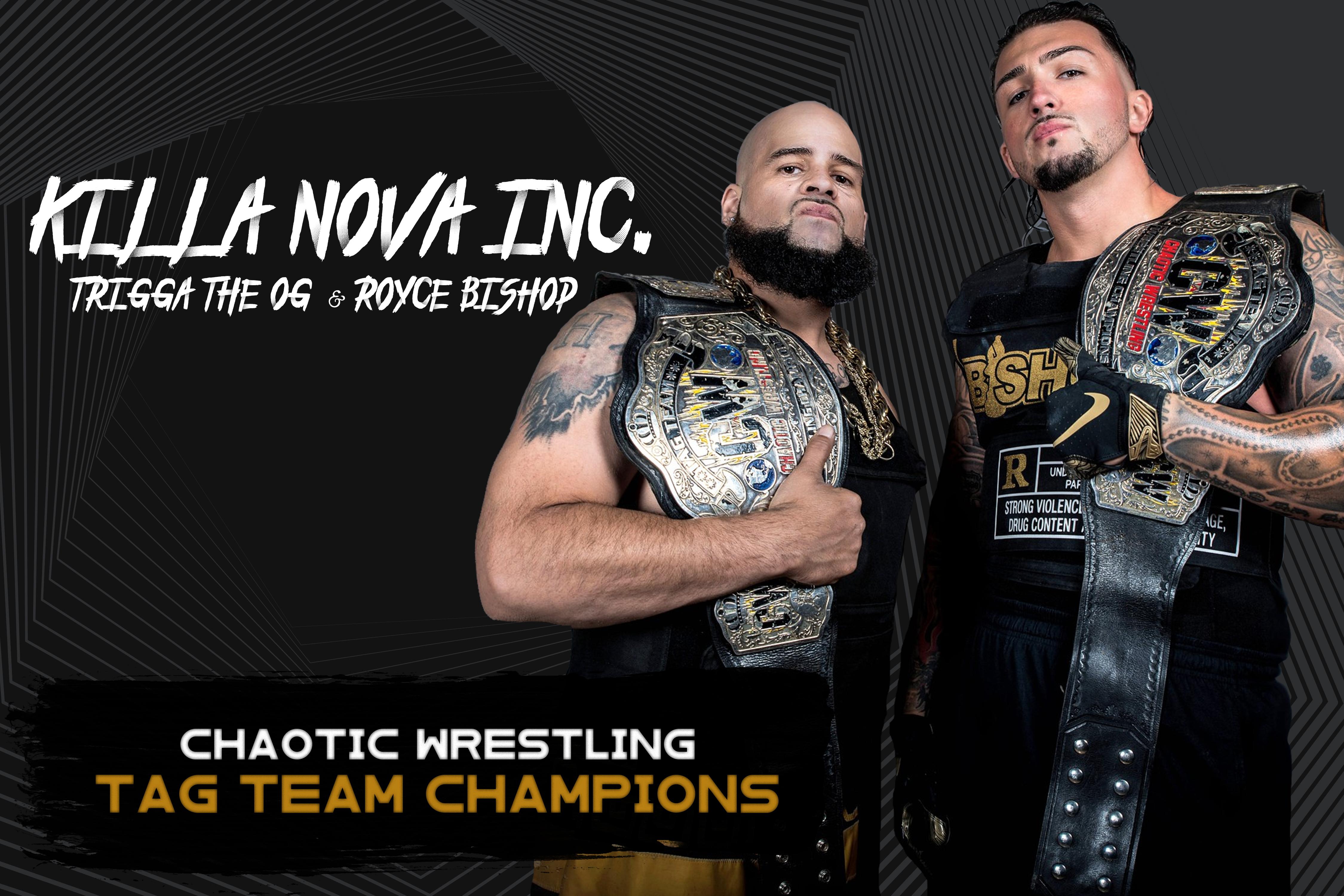 Killa Nova Inc.