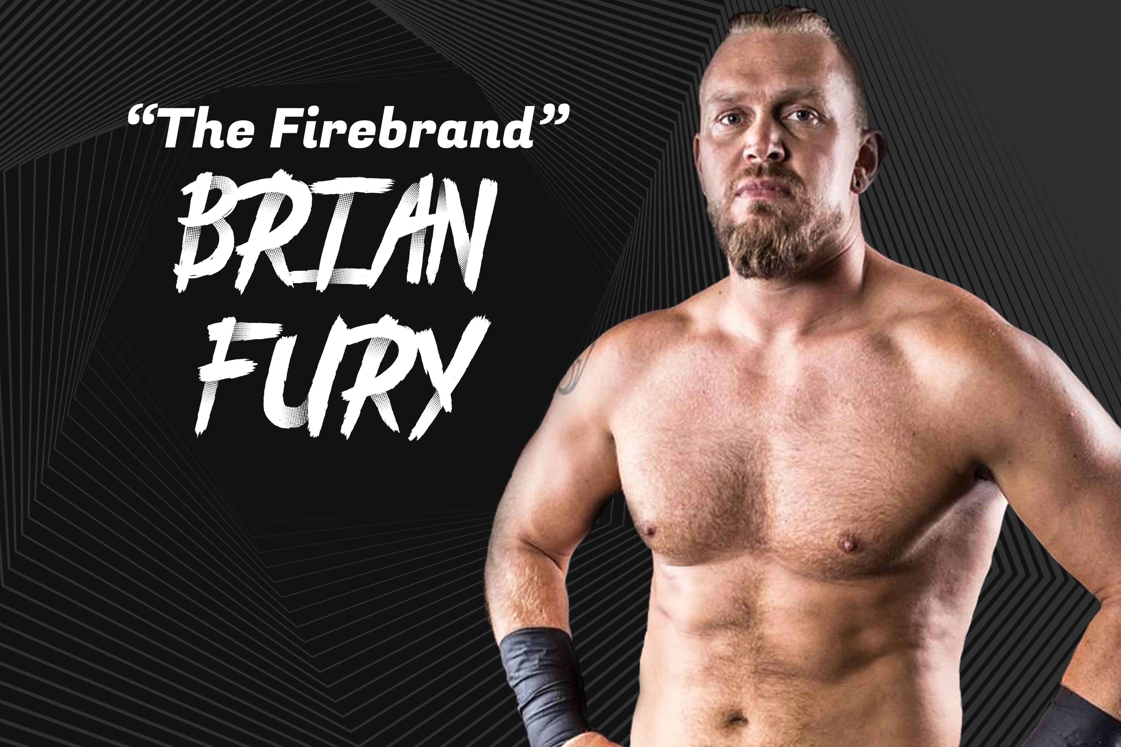 Brian Fury