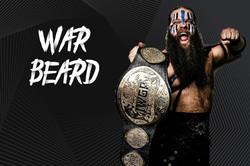 War Beard