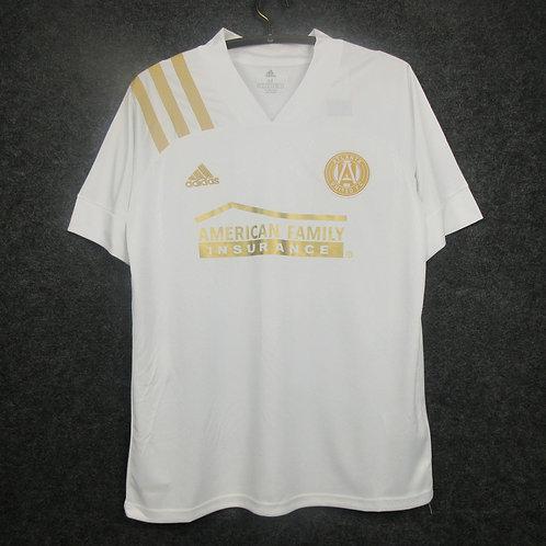 Camisa Atlanta United Away 20/21