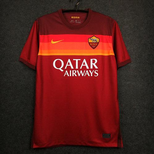 Camisa Roma Home 20/21