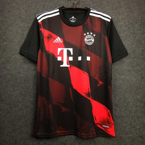 Camisa Bayern de Munique Third 20/21
