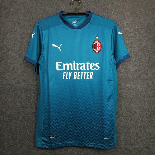 Camisa Milan Third 20/21