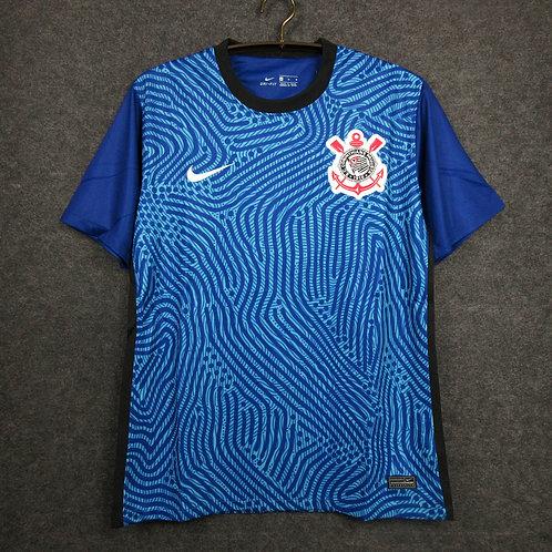 Camisa Goleiro Corinthians 20/21