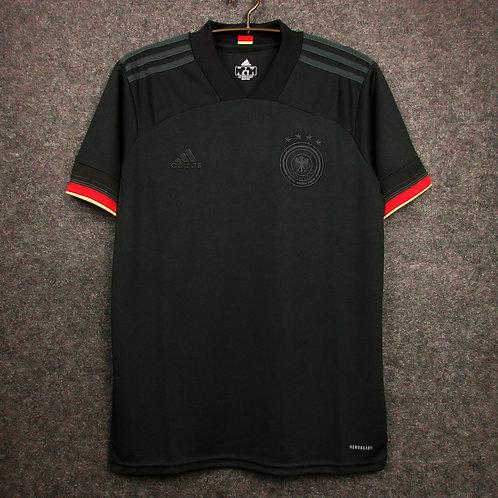 Camisa Seleção Alemanha Away 2020