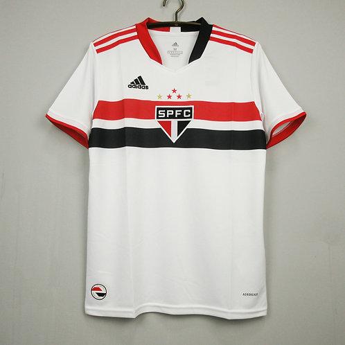 Camisa São Paulo Home 21/22