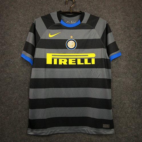 Camisa Inter de Milão Third 20/21